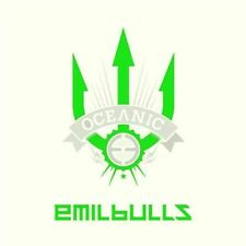 EMIL BULLS - Oceanic  [Ltd.Edit.] DIGI-CD