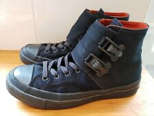 Nigel cabourne Converse Hi Top Botas Talla 8 All Star Harris Tweed Chuck Taylor