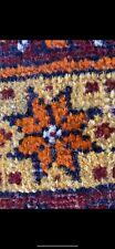 antique rug Caucasian Karabaqh .(baluch1)