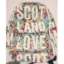 Robin Ruth Scotland Floral Backpack