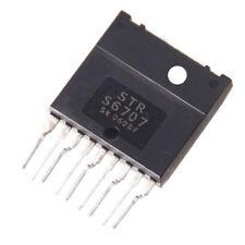 Microsatelliti ZIP 6707 STR-S6707