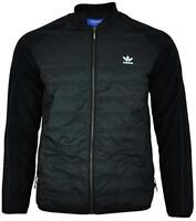 ADIDAS ORIGINALS SUPERSTAR QUILTED TRACK TOP SIZE.UK. S,L,XL  -- BP7097