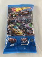 Hot Wheels - 2018 Mystery Models Series 2 - Cadillac LMP (05) - SEALED