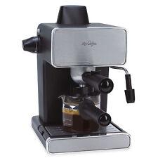 Mr. Coffee Steam Espresso & Cappuccino Maker BVMC-ECM260-RB-1