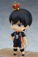 Creative Haikyuu!! Kageyama Tobio PVC Figure Toy Model Collection 10cm In Box