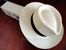 Havana Straw Panama Hat - EXTRA FINO All Sizes - [Montecristi - Ecuador]