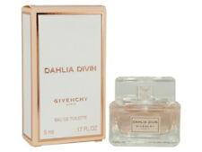 Givenchy Dahlia Divin 5 ml Miniatur EDT Eau de Toilette