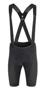 ASSOS EQUIPE RS Cycling Bib Shorts S9 Large Black