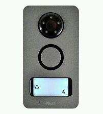 Pulsantiera videocitofono urmet mikra 1722/111 2 fili a colori urmet