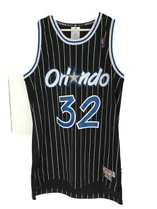 Orlando Magic Shaquille O' Neal Jersey Trikot Größe S Hardwood Classics