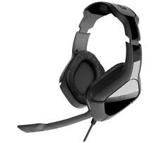 Gioteck Hc2 Stereo Gaming Headset for Ps4 Xbox 360 One PC Mac Wired Headphones