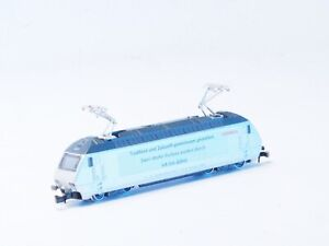 Z-scale Märklin mini-club Electric Locomotive BR 460 - Spielwarenmesse 2000