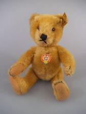 Steiff Original Teddy 5322,01 - komplett mit KFS - 60er Jahre (165)