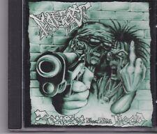Maggots-Zombies From Tha Hood cd album