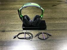 Astro A50 Gen 3 Wireless Gaming Headset + Base Station for Xbox One and Pc