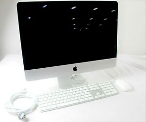 "Apple iMac 2015 27"" Retina 5K i5-6500 3.2GHz 16GB 1TB HDD MK462LL/A Big Sur"