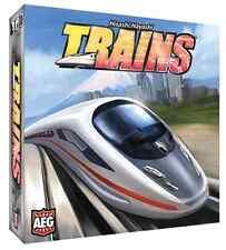 Trains, Trains 2, Planes, Automobiles Transportation Bundle$209.96Value(Alderac)
