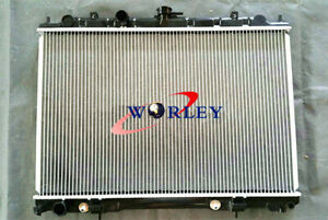 For NISSAN X-TRAIL T30 2.0L 2.5 TI Wagon 4WD 4D 10/01-8/07-on AT/MT Radiator