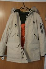 Winterjacke Fellkapuze Herren günstig kaufen | eBay