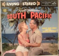 Rodgers & Hammerstein's South Pacific, Original Soundtrack Recording