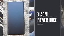 XIAOMI POWER BANK ORIGINAL | 10000 MAH | SUPER LIGHT AND HIGH QUALITY MATERIALS