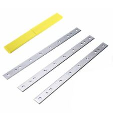 Dewalt 12-1/2-Inch DW7342 Replaces Planer Knives for Dewalt DW734 - Set of 3