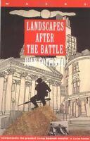 Landscapes After the Battle,Juan Goytisolo,Helen Lane