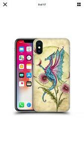 Head Case Designs By Amy Brown Iphone X Hard Case Mythical Manufactured By Ecell