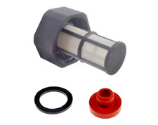 5000112179 Fuel Filter with Bushing for Wacker Bs50-2i Bs60-2i Bs70-2i Rammers