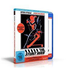 Der lange Tod des Stuntman Cameron (The Stunt Man) Blu-ray Disc NEU + OVP!