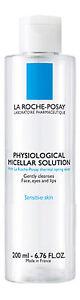 La-Roche Posay Micellar Water Ultra 6.76 fl oz. Facial Cleanser