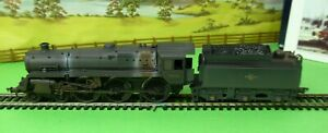 Bachmann 32-507 Standard Class 5MT Loco 73050 BR Black Weathered DCC Ready (h)