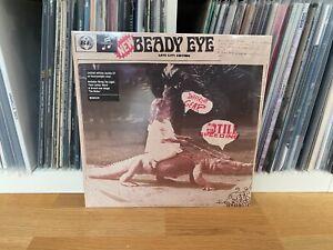 BEADY EYE – Different Gear, Still Speeding Lim. Edition – rare Vinyl 2-LP NEW