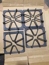 New listing Whirlpool Gas Range Stove Oven Burner Grate Gloss Black Wpw10447925