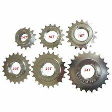 Premium Steel Bike Freewheel Cog BMX 14T 34mm Bicycle Sprocket Replacement