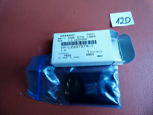 Sharp 0055731964 VHILZ2373TM-1 EBEO Camera VL-SD20U Original New Spare Part
