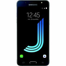 New Samsung Galaxy J5 (2016) 4G  8GB UNLOCKED SMARTPHONE Gold ,Black COLOURS!