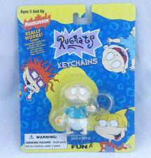 Nickelodeon Rugrats Tommy Figure Basic Fun Keychain