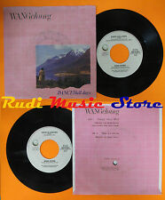 LP 45 7'WANG CHUNG Dance hall days There is a nation 1984 italy GEFFEN cd*mc dvd