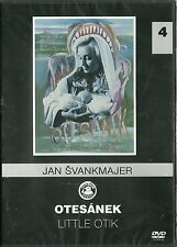 Little Otik (Otesanek 2000) Jan Svankmajer English German French + subtitles dvd