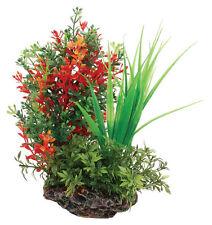 ARTIFICIAL AQUARIUM PLANTS ( NEW INNOVATION)