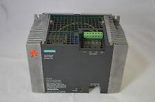 SIEMENS SIMATIC 6ep1437-1sl01 de puissance charge Source courant alimentation