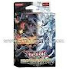 YUGIOH  DRAGONS COLLIDE    STRUCTURE  DECK    BRAND  NEW