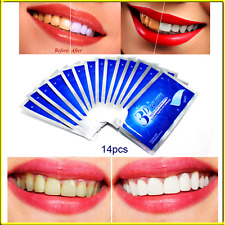 Crest 3D White Luxe Whitestrips Whitening Professional Effects 28Pcs/14Pair