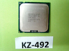 Intel Core 2 Duo e8200 2x2.66 GHz 6mb 1333 MHz Socket 775 Slapp #kz-492