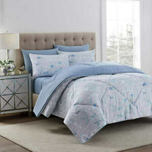 NEW!! Style Decor 6-piece Comforter Set (Various Styles) KING SIZE