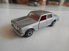 Matchbox Superfast Rolls Royce SIlver Shadow II in Grey