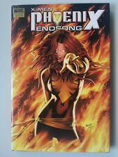 X-men  Phoenix: endsong HC 2005 1st printing