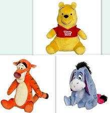 Disney Stofftiere aus Film  Fernsehen mit Winnie the PoohThema