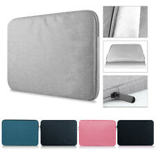 Pouch Cover Notebook Case Laptop Bag Laptop Sleeve For MacBook HP Dell Lenovo